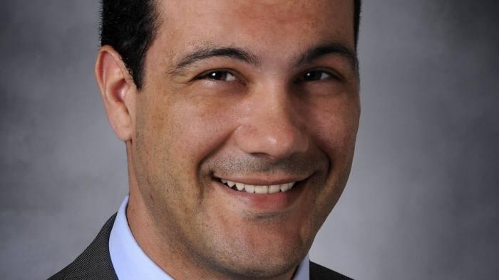 FAW_Financial Advisers: Nick Strain (pics supplied)