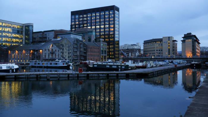 Reit sale provides acid test for Irish commercial property