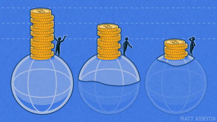 Globalisation Retraction