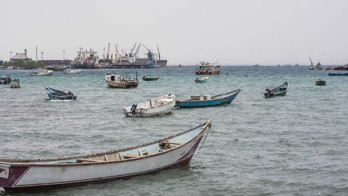 Somaliland port development highlights Horn of Africa potential