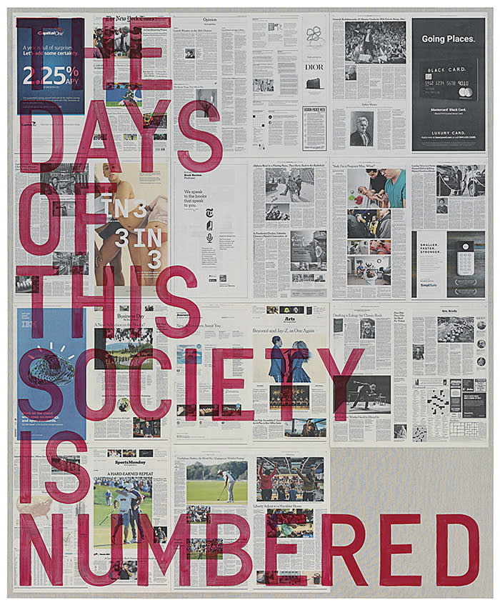 Rirkrit Tiravanija (b. 1961, Argentina)
