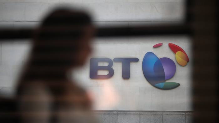 BT must ensure strategy does not develop into a Kodak moment
