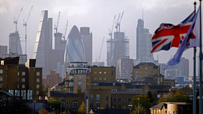 UK statistics glitch could mask Brexit disruption to