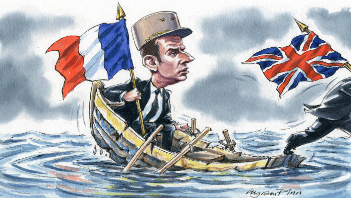 web_France and Brexit