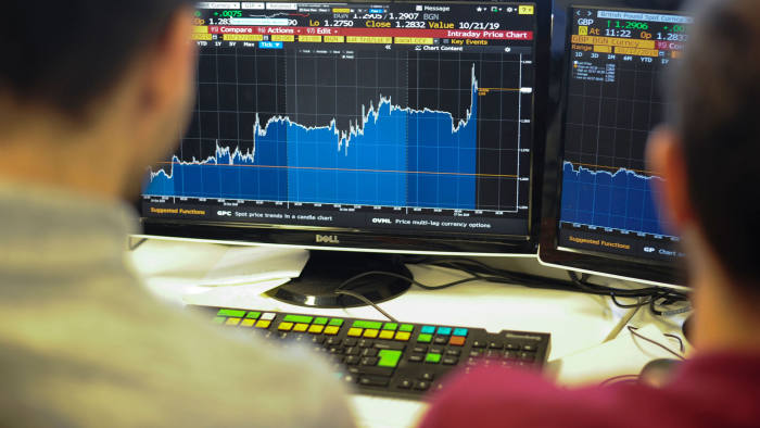 Stories of have-a-go forex trading heroes belie a quiet market | Financial  Times