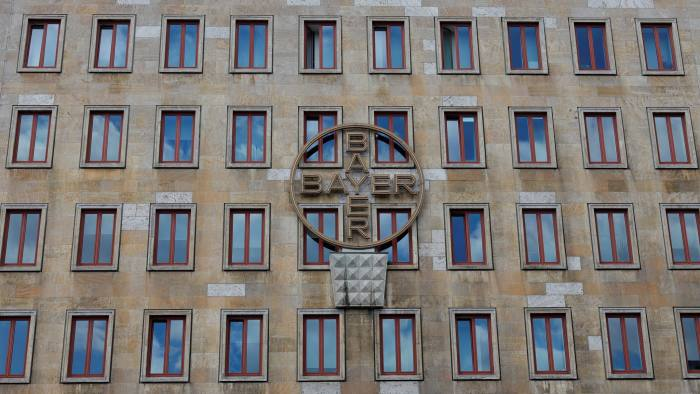 Bayer's woes point to a wider truth about Germany