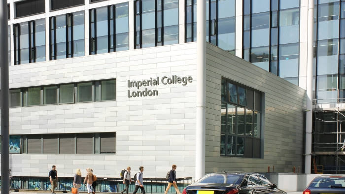 Imperial College, Business School, London