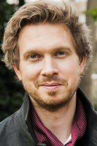 Bracken Bower business book shortlist - Christian Busch