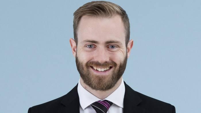 Stuart Price, associate at Thomson Snell & Passmore