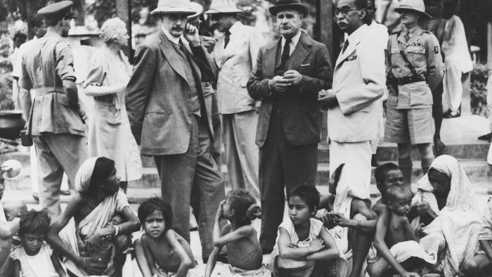 Britain's colonial crimes come back to haunt trade negotiations | Financial  Times