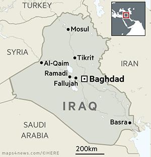 Iraq's Shia militias: capturing the state | Financial Times