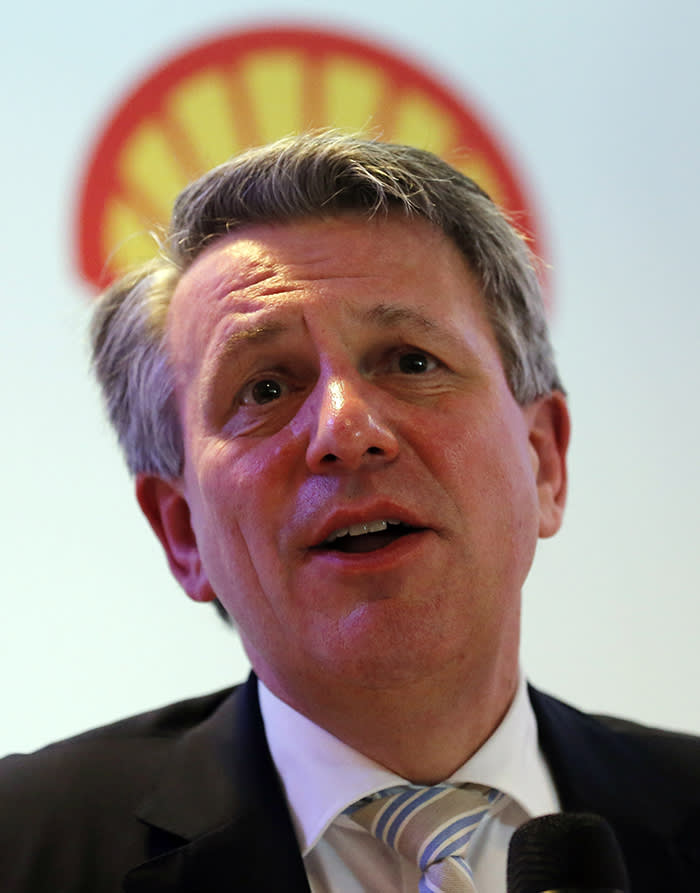 Shell balances conflicting shareholder demands | Financial Times