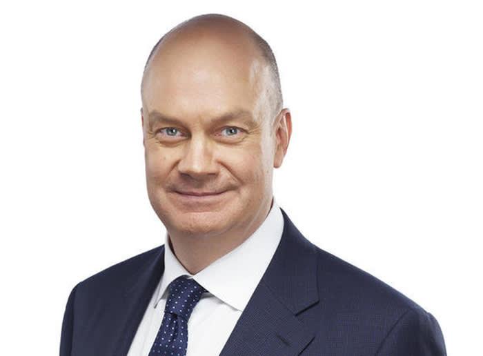 Dave Leonard, Chief Executive Officer & Partner, McCarthy Tétrault