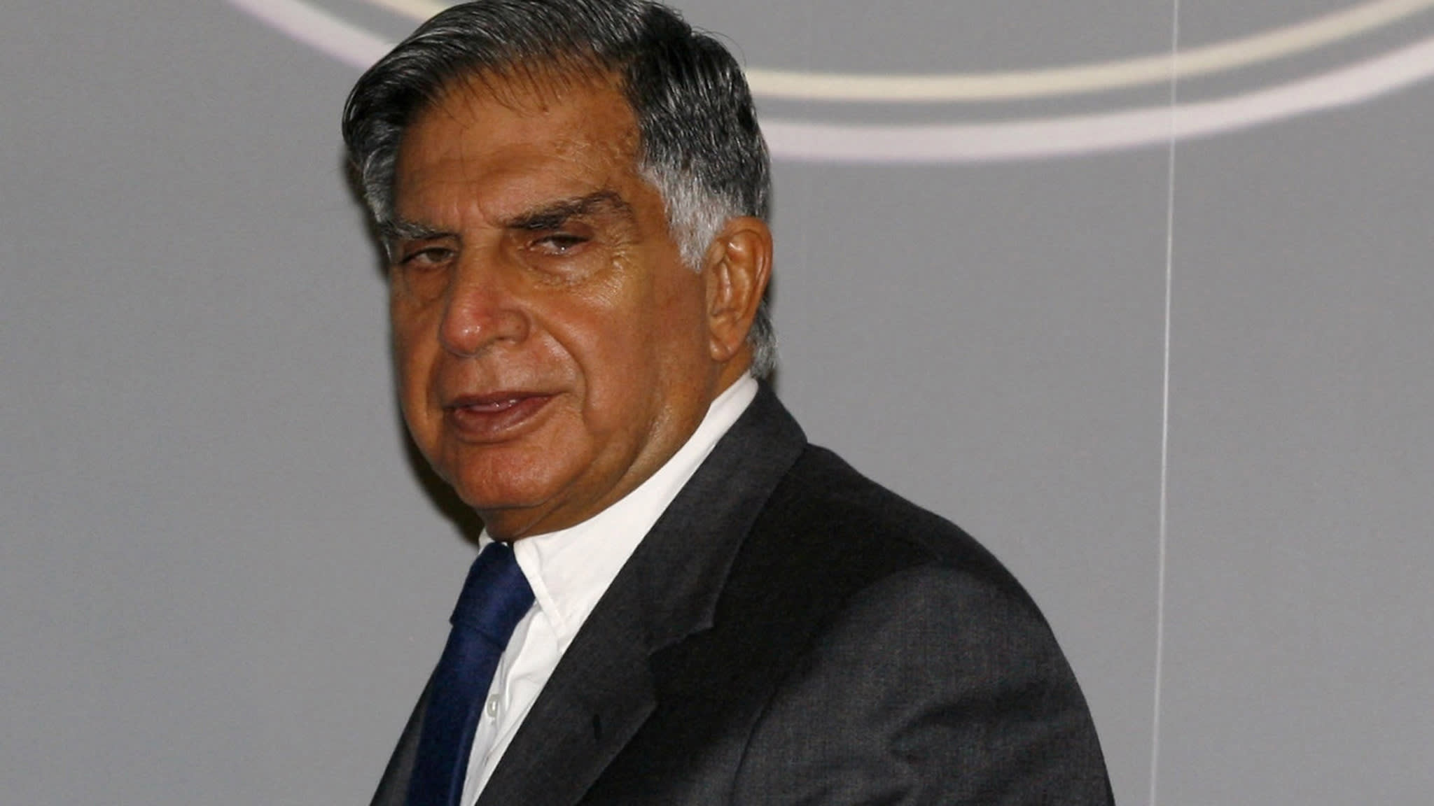 Tata boss: 'I needed to stop the bleeding' | Financial Times