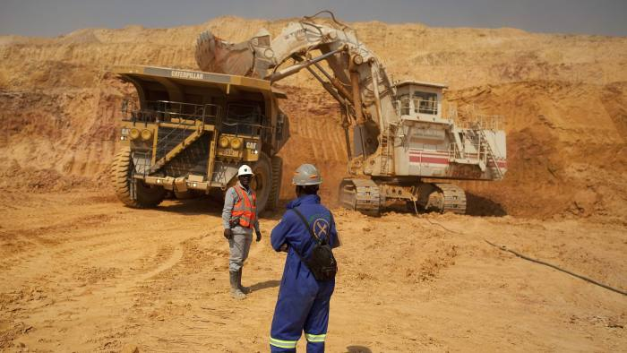Cut-throat cobalt drama will leave Congolese people the