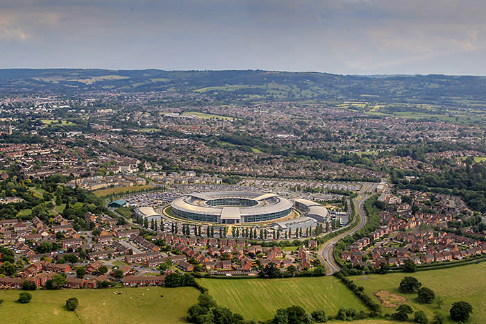 GCHQ, Cheltenham. The agency was founded in 1919 as the Government Code and Cypher School. As intelligence work becomes increasingly digital, GCHQ is no longer a passive collector and distributor of intelligence, but is transforming into a key player in offensive combat operations