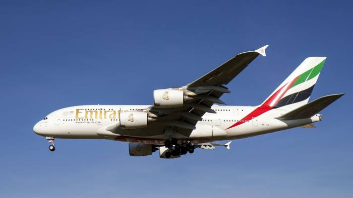 Why the Airbus A380 was grounded | Financial Times