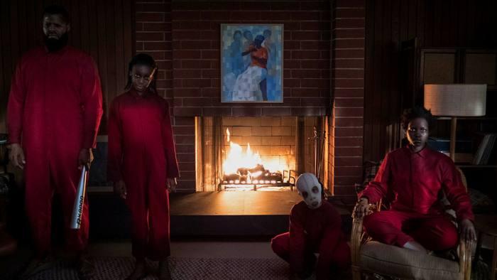 Jordan Peele's 'Us' nabs opening weekend record for original ...
