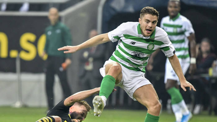 Celtic Offers Business Case For Investing With Heart And Head Financial Times