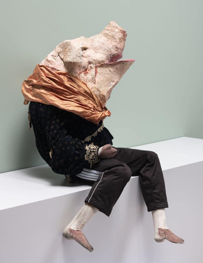 Paula Rego's 'Prince Pig' (2006-19)
