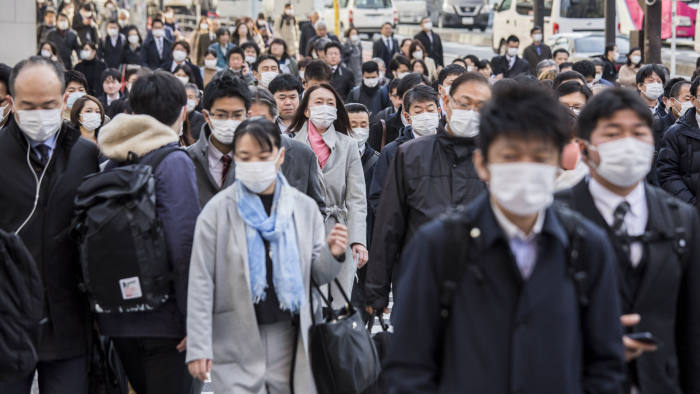 Coronavirus in japan How Did Japan Beat