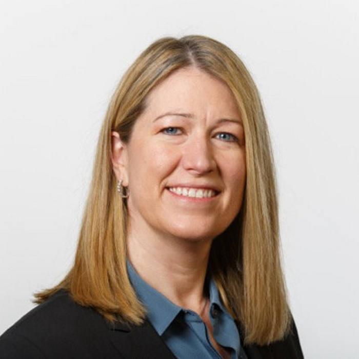 Shannon Thyme Klinger, group general counsel at Swiss pharmaceutical group Novartis