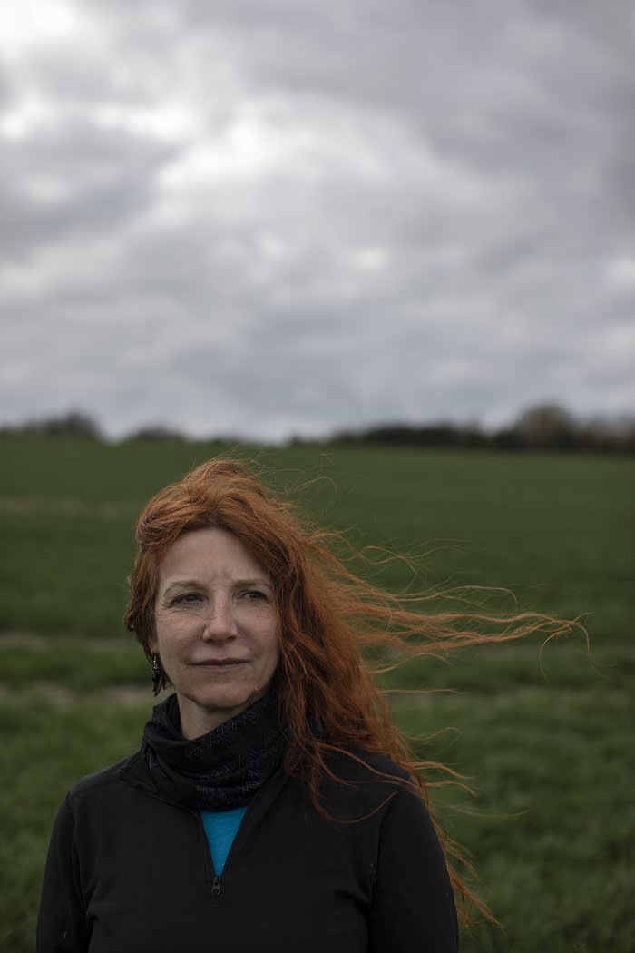 Alison Green, a cognitive psychologist, resigned from her job to support Extinction Rebellion. Last year's heatwave 'was scary. And no one was talking about it'