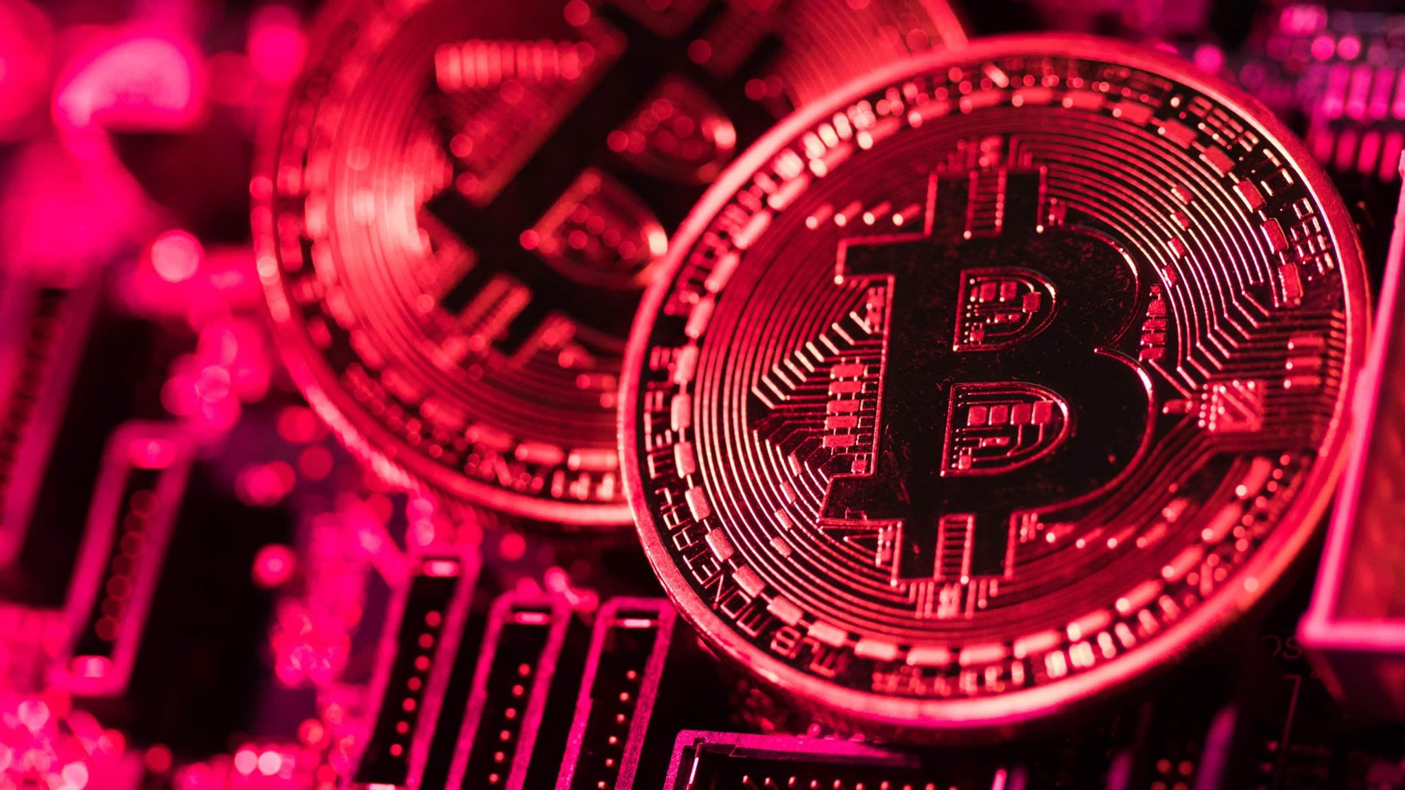 What next for cryptocurrencies after bubble bursts? | Financial Times
