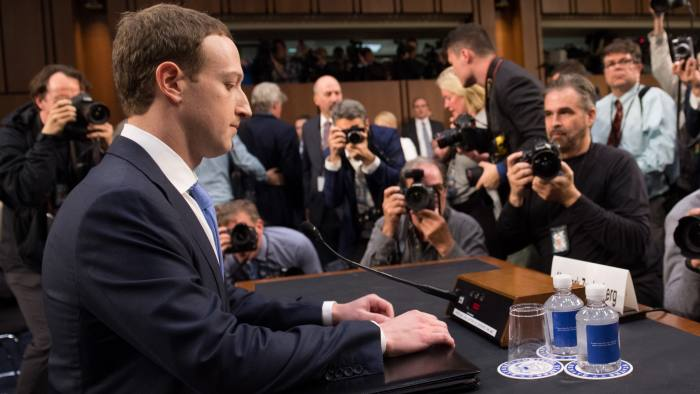 Facebook faces an uphill struggle to regain trust | Financial Times