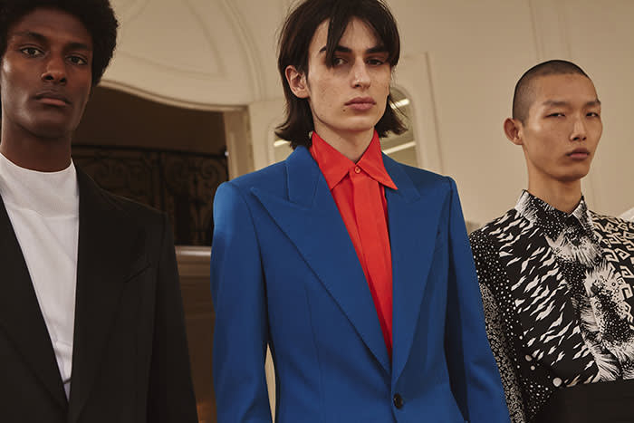 Givenchy AW19