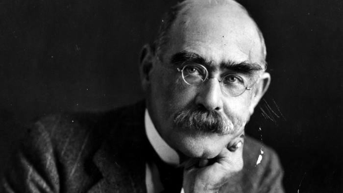 Armstrong sin embargo no  Letter: Kipling's 'If' is a compelling poem for our times | Financial Times
