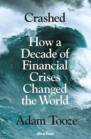 What really went wrong in the 2008 financial crisis