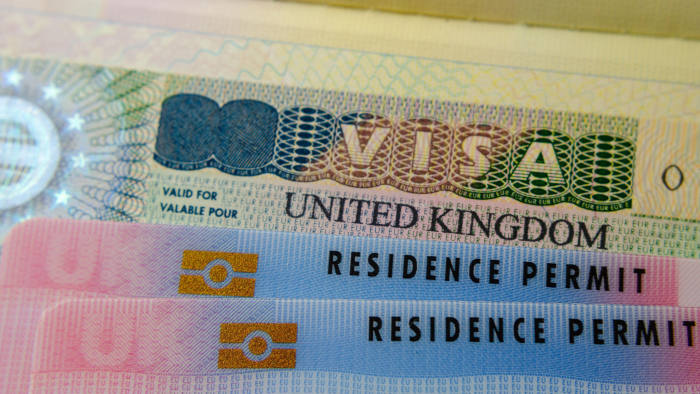 Africans Twice As Likely To Be Refused Uk Visa Say Mps Financial Times