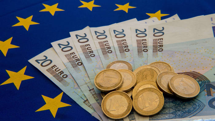 The Euro In 2019 Stable But Very Hard To Love Financial Times
