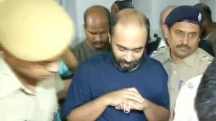Abhijit Iyer-Mitra screen grab