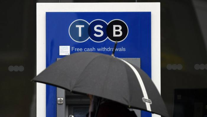TSB delays moving millions of customers to new debit card