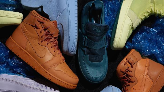 new product 8ea22 bc131 Sole woman  Nike embraces female footwear