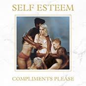 Album cover - Self Esteem: Compliments Please