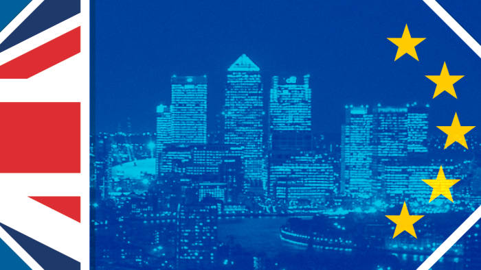 Brexit, banks and clearing: dealing with the risks | Financial Times
