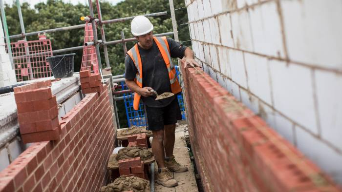 Data show 60% of Persimmon's private housing completions use the Help to Buy scheme