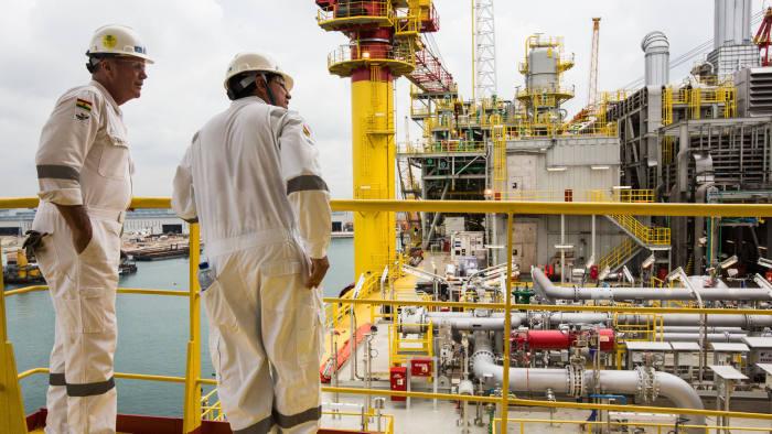 """Résultat de recherche d'images pour """"ghana, oil, oil industries, gas, ghana, 2018, 2019"""""""