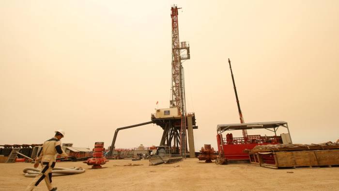General Electric beats Siemens to Iraq power-generation