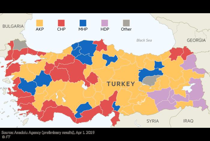 Erdogan\'s poll setbacks add to Turkish president\'s woes ...