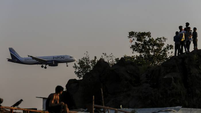 How IndiGo built an unassailable position in Indian aviation