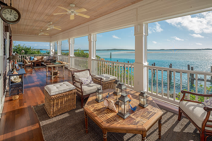 Hot Property Homes For The Yachting Life Financial Times