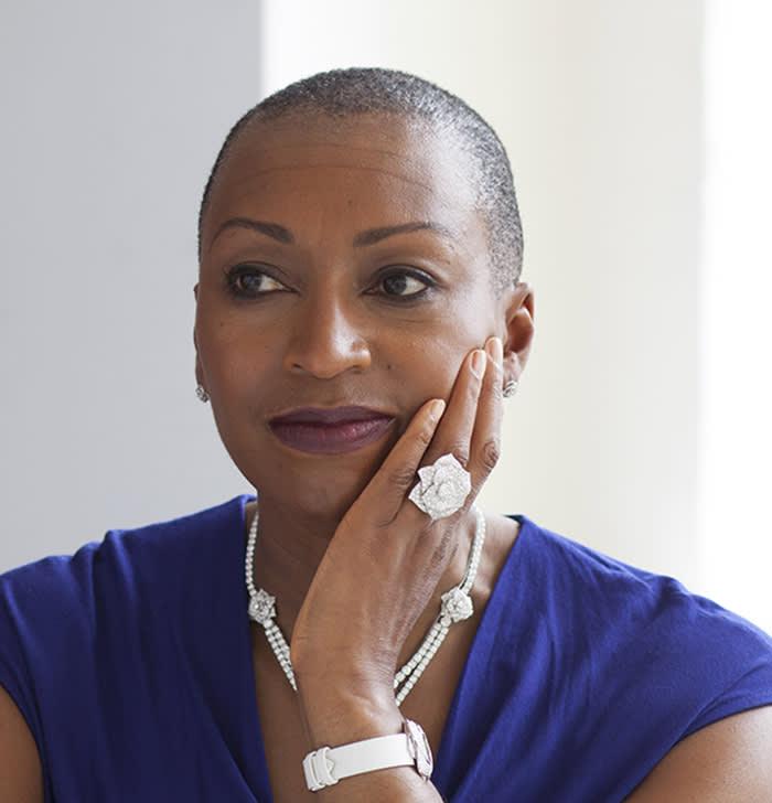 World Bank - Sandie Okoro