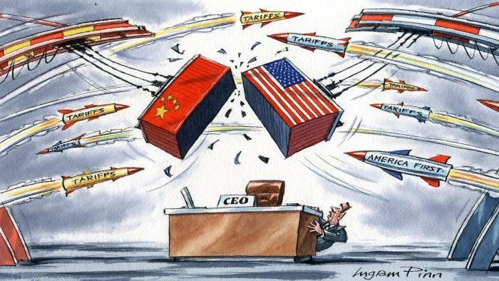 web_CEOs duck trade wars