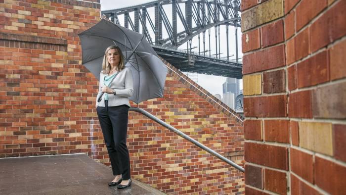 MBA case studies lack female leaders | Financial Times
