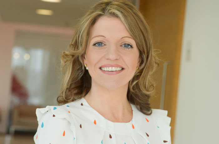 Kate Dodd, employment lawyer who advises law firm Pinsent Masons on diversity and inclusion