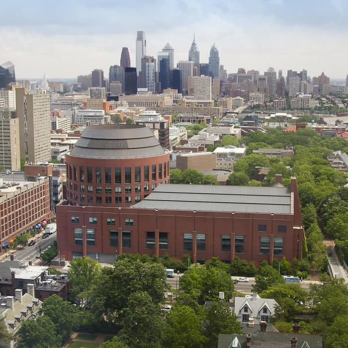 Wharton School exterior, photo by Scott Spitzer.jpg